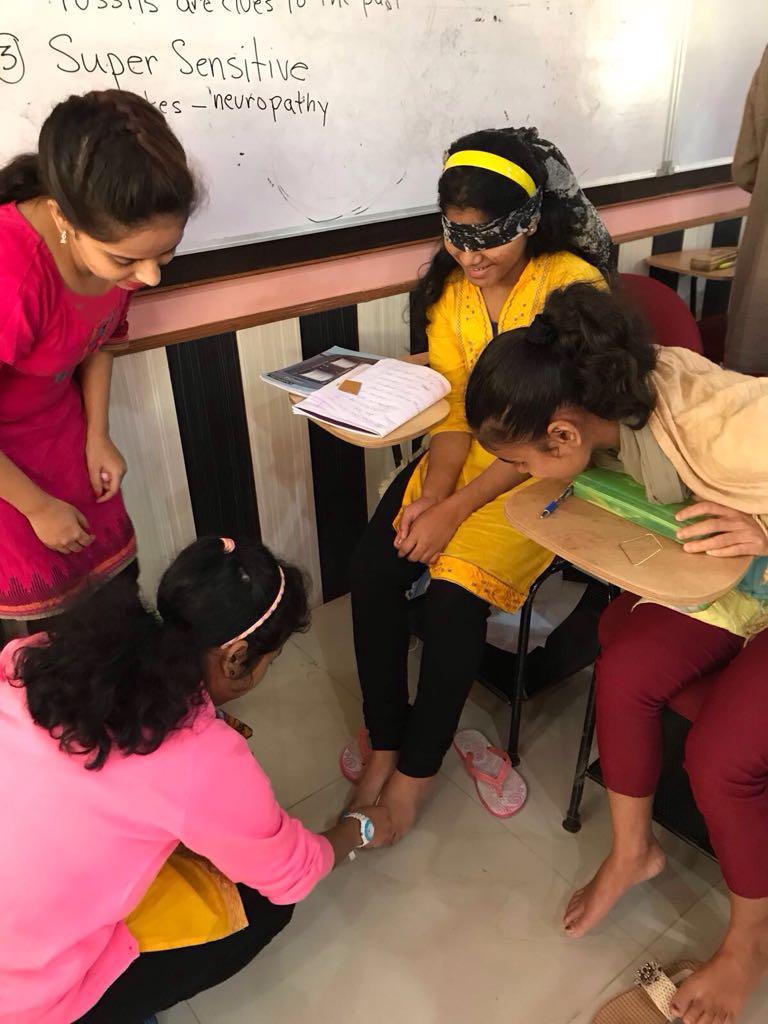 SSCHG - Math camp